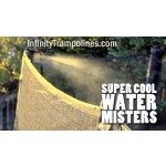Infinity Bounce Super Cool Water Misters